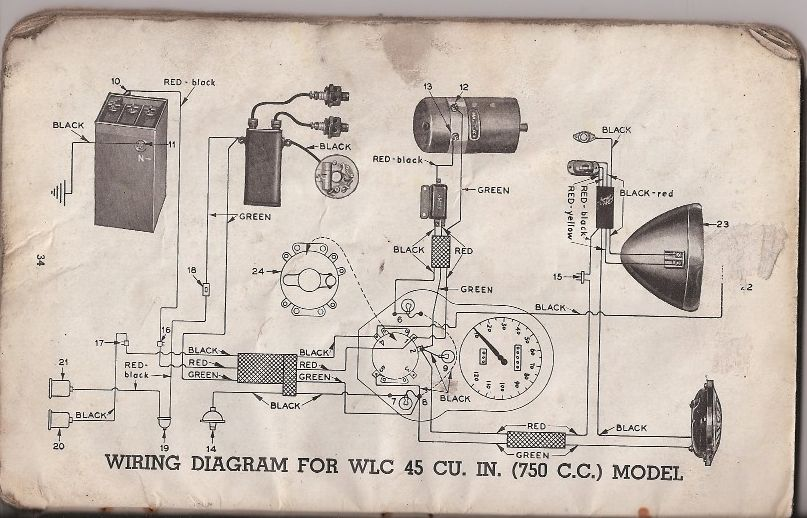 Wlc Wiring Diagram