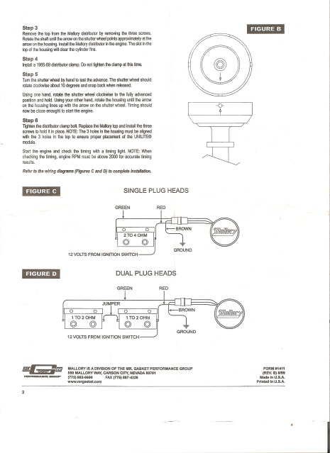 Mallory Wiring Diagrams | Wiring Diagrams on mallory dist wiring-diagram, mallory carburetor diagram, msd 6al diagram, fairbanks morse magneto diagram, omc ignition switch diagram, atwood rv water heater diagram, basic car electrical system diagram, mallory high fire wiring-diagram, electronic ignition diagram, inboard outboard motor diagram,